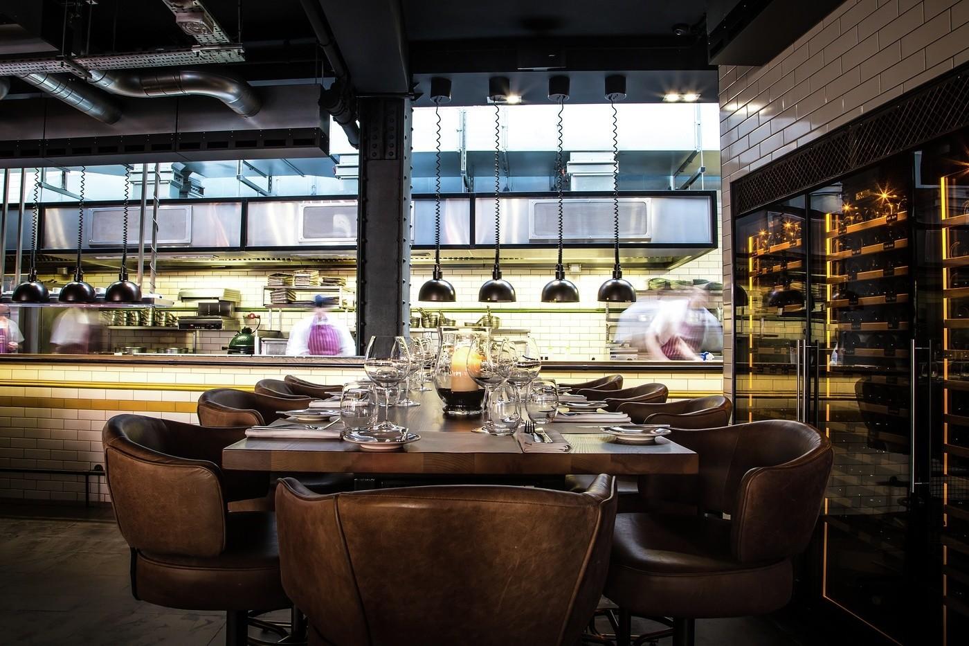 Gordon Ramsay Restaurants Linkedin