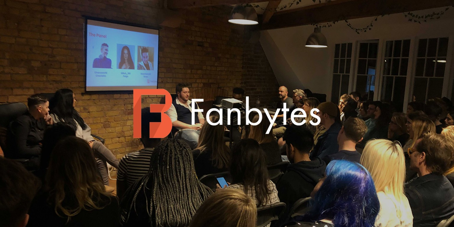 Image result for fanbytes agency