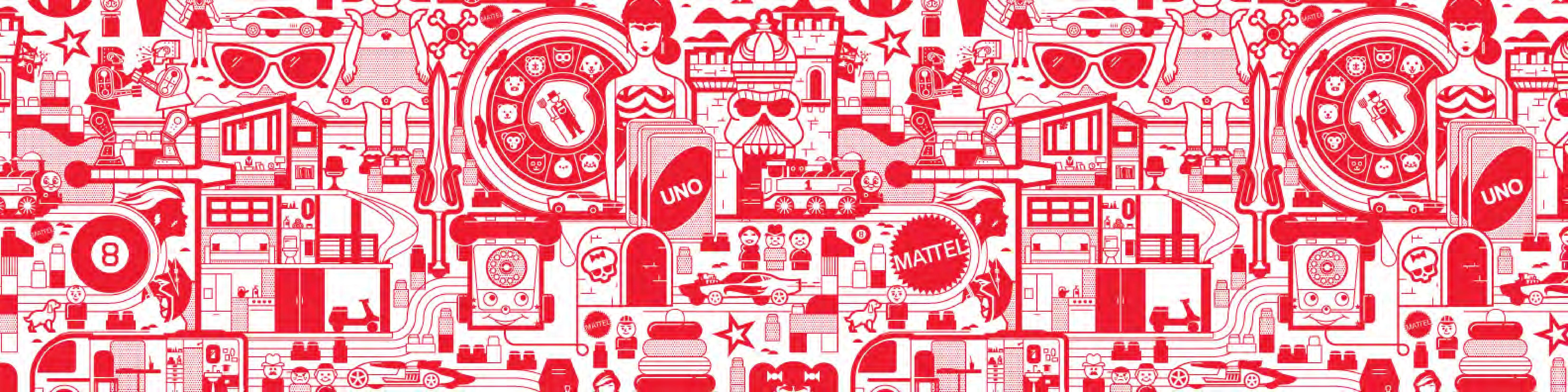 escritorio riñones Grave  Mattel, Inc.   LinkedIn