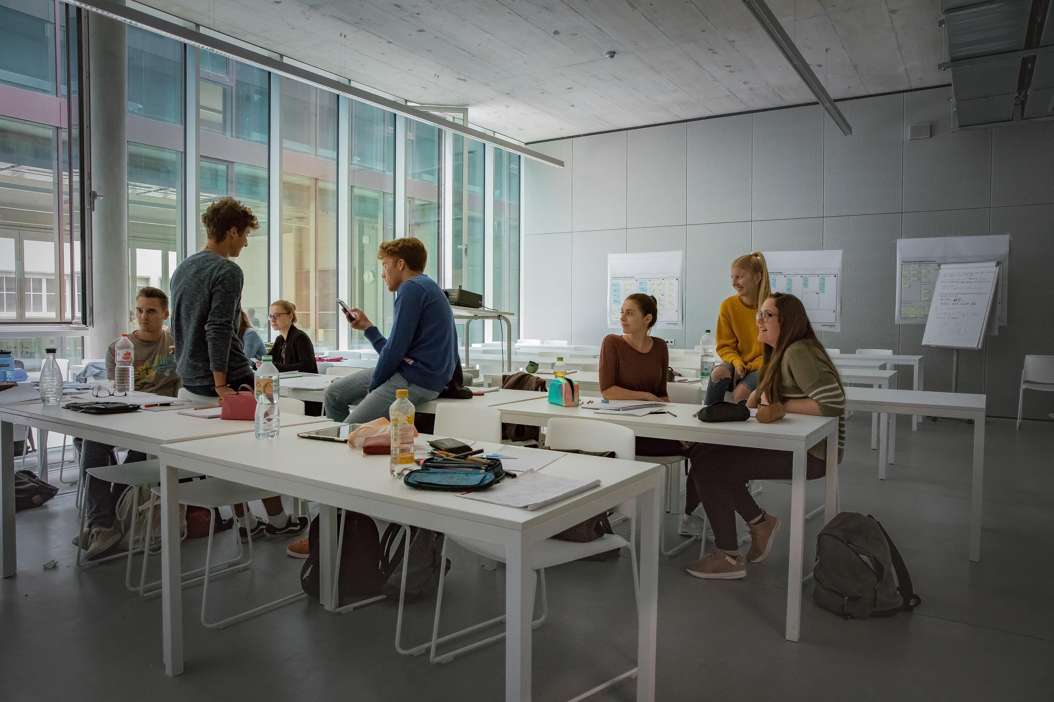 Hochschule für Technik Stuttgart   LinkedIn
