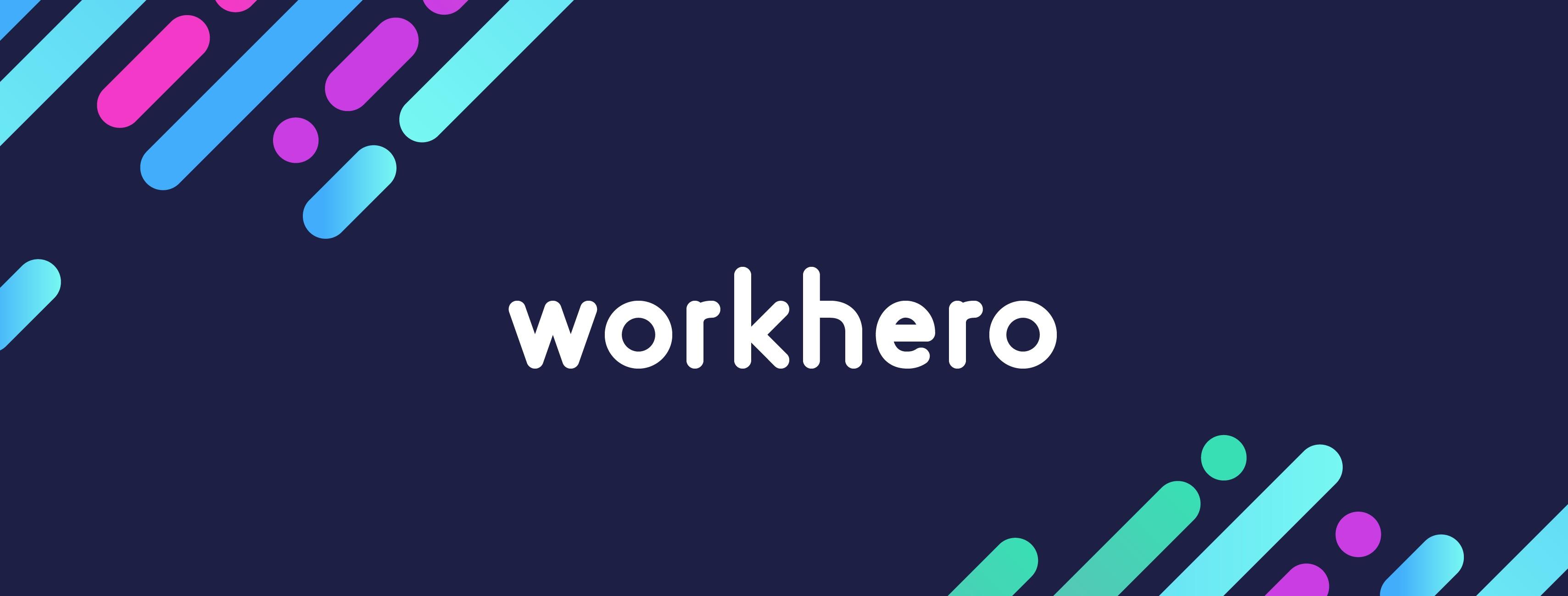 Work Hero Linkedin