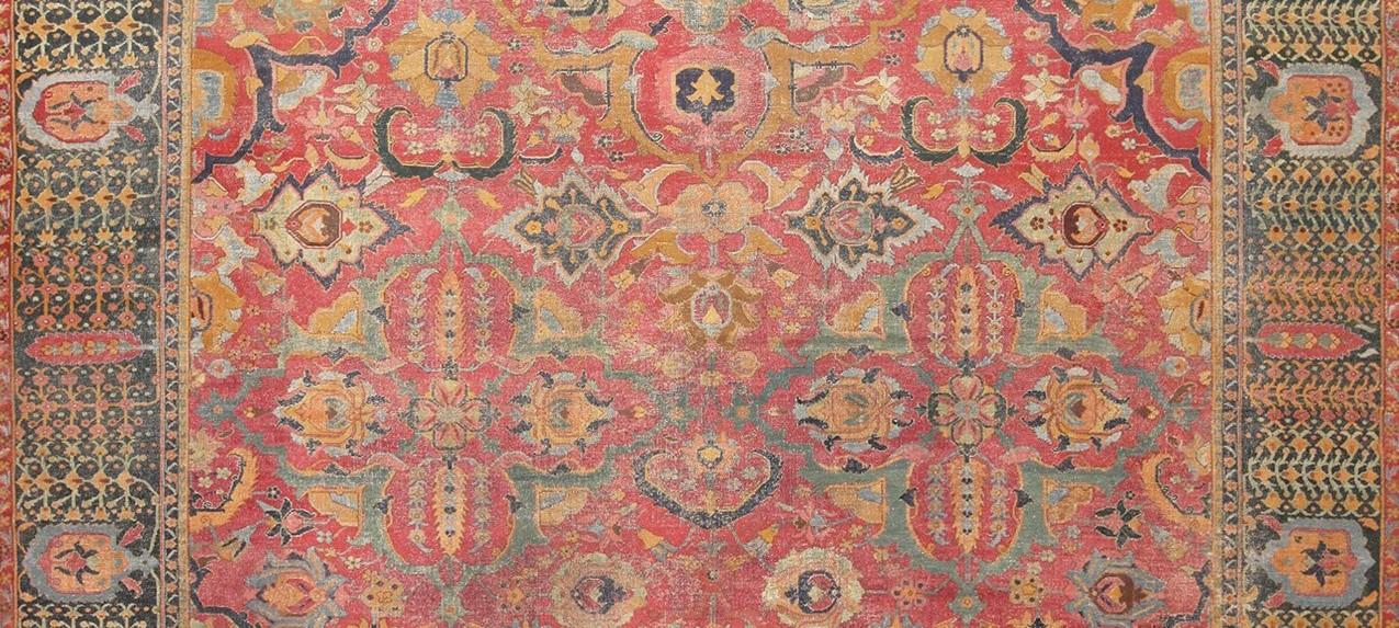 Nazmiyal Antique Rugs | LinkedIn