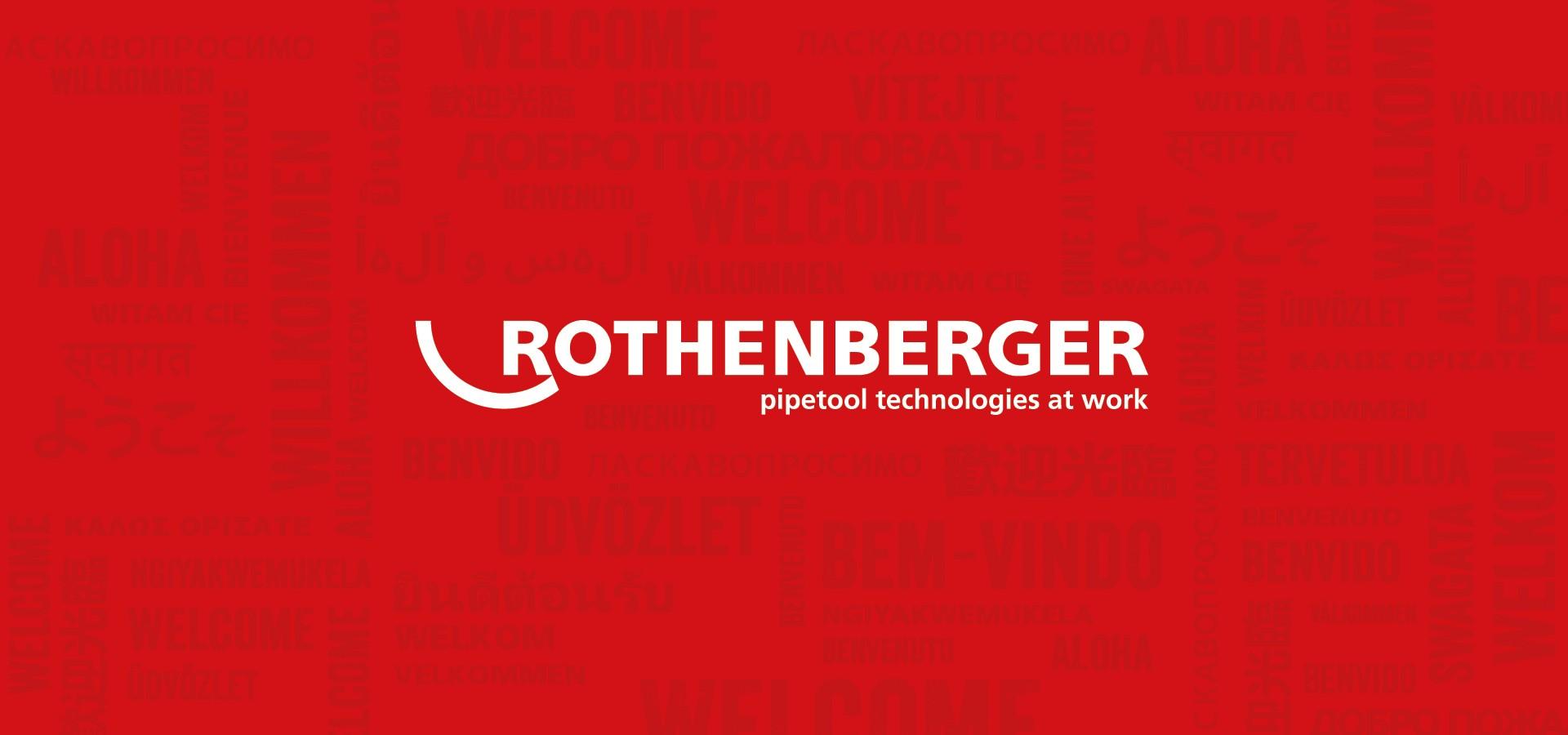 rothenberger brand