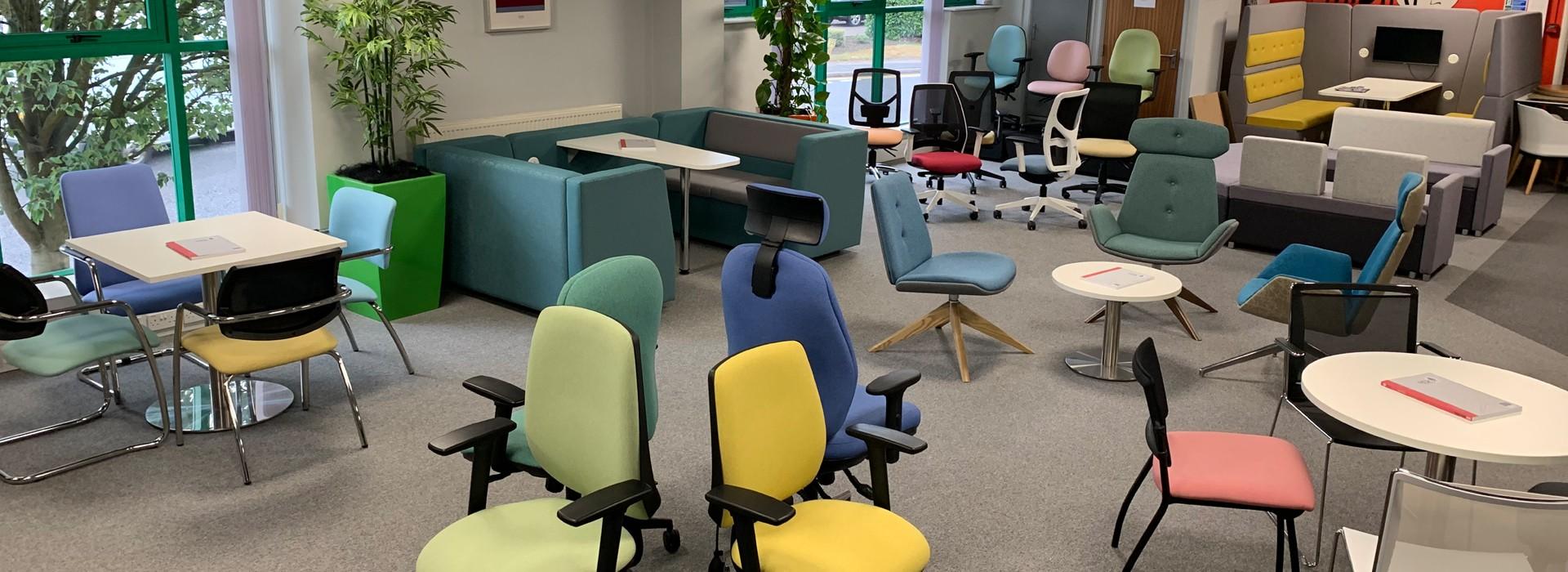 Mdk Office Seating Limited Linkedin
