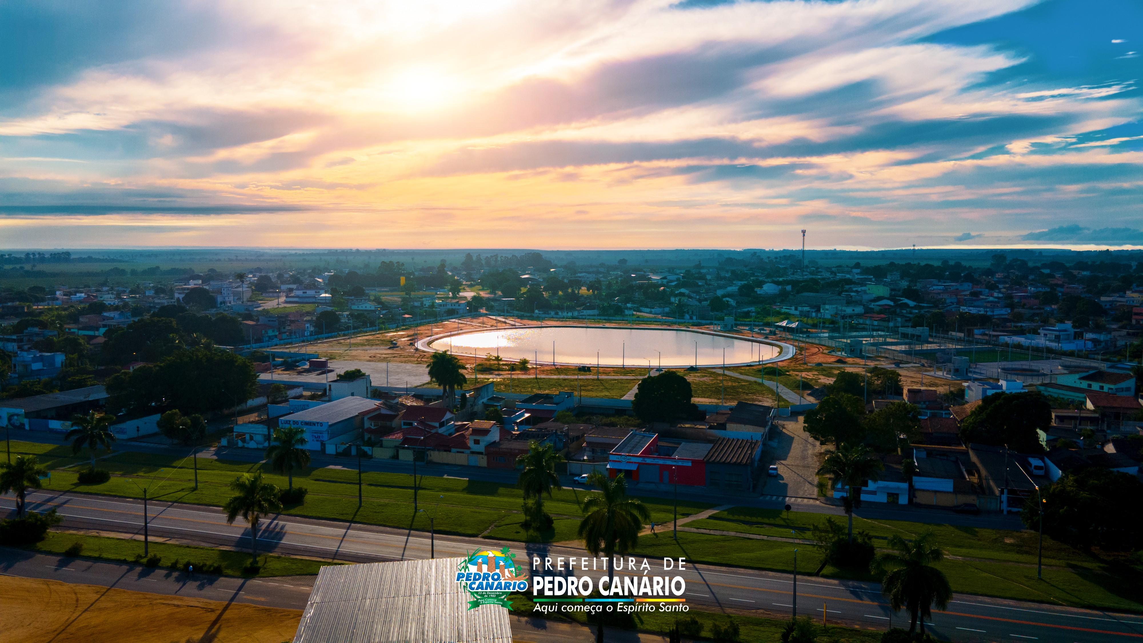 Prefeitura Municipal de Pedro Canário | LinkedIn