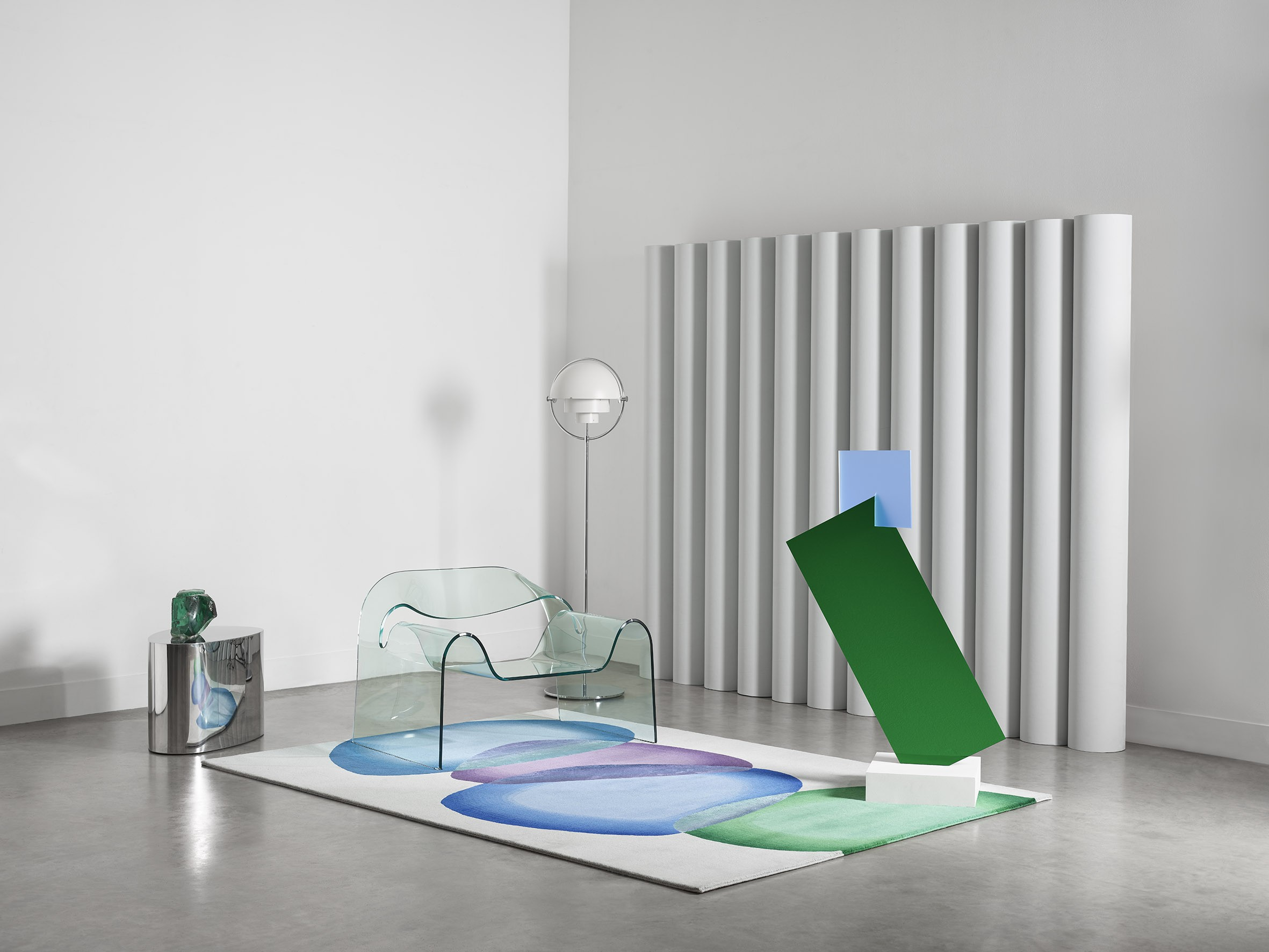 Deirdre Dyson Carpets Ltd | LinkedIn