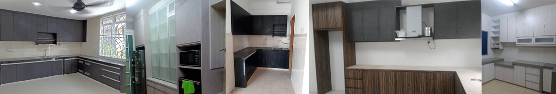 Kitchen Cabinet Malaysia Bandar Puteri Bangi Kajang Linkedin