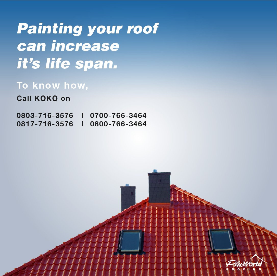 Roof Design In Nigeria