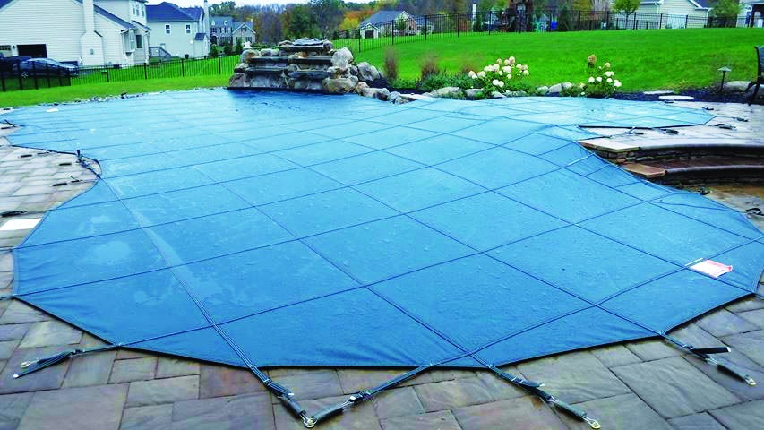 Information to Consider When Buying Pool Covers