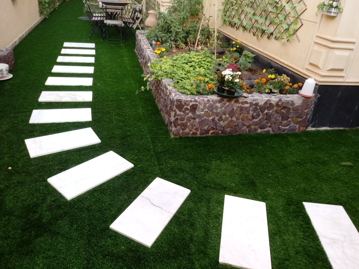 Safa Grass Landscape نجيل صناعى ملاعب ولاندسكيب فى مصر Linkedin