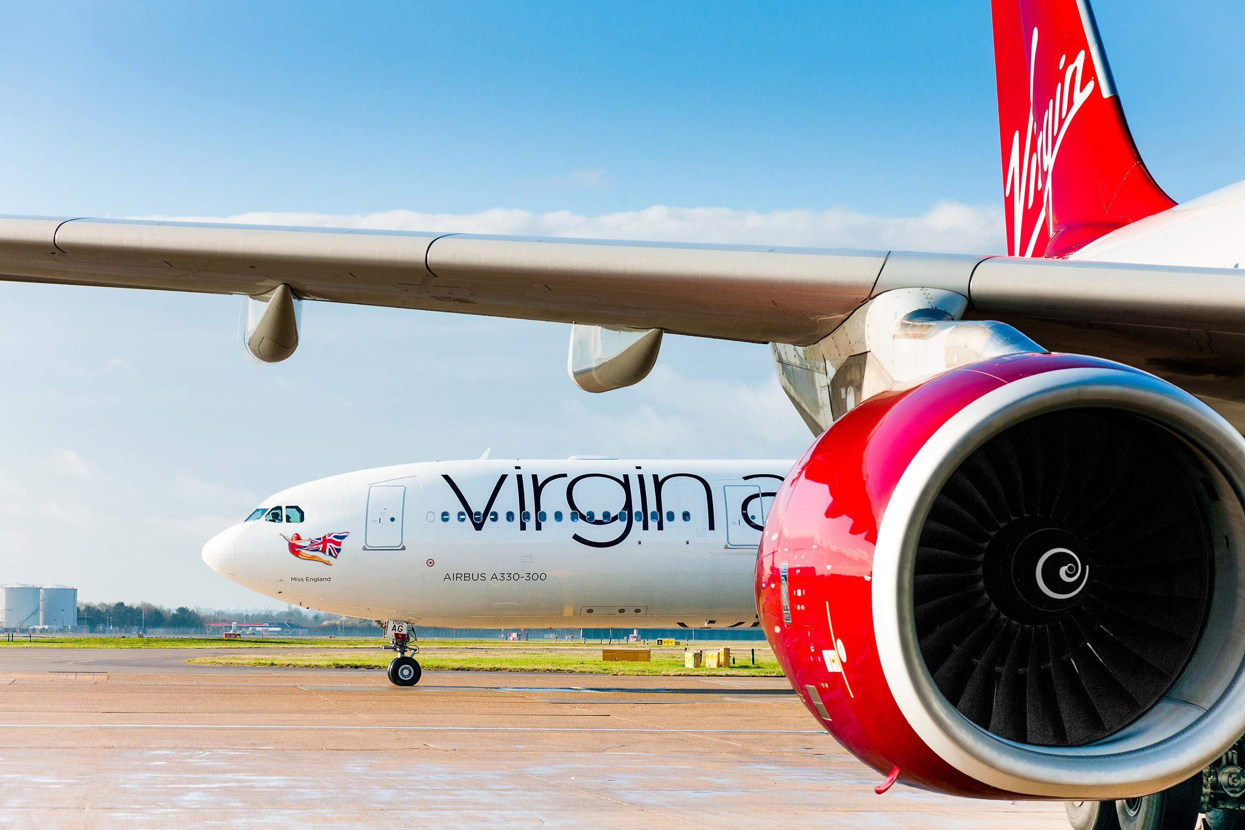 Virgin Atlantic | LinkedIn