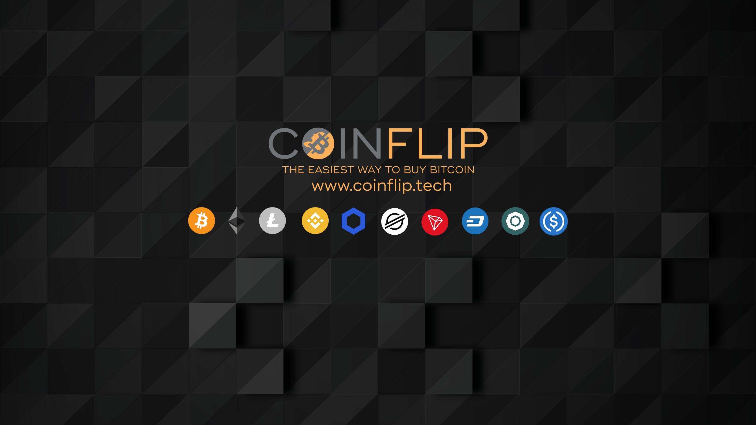 Coinflip Linkedin
