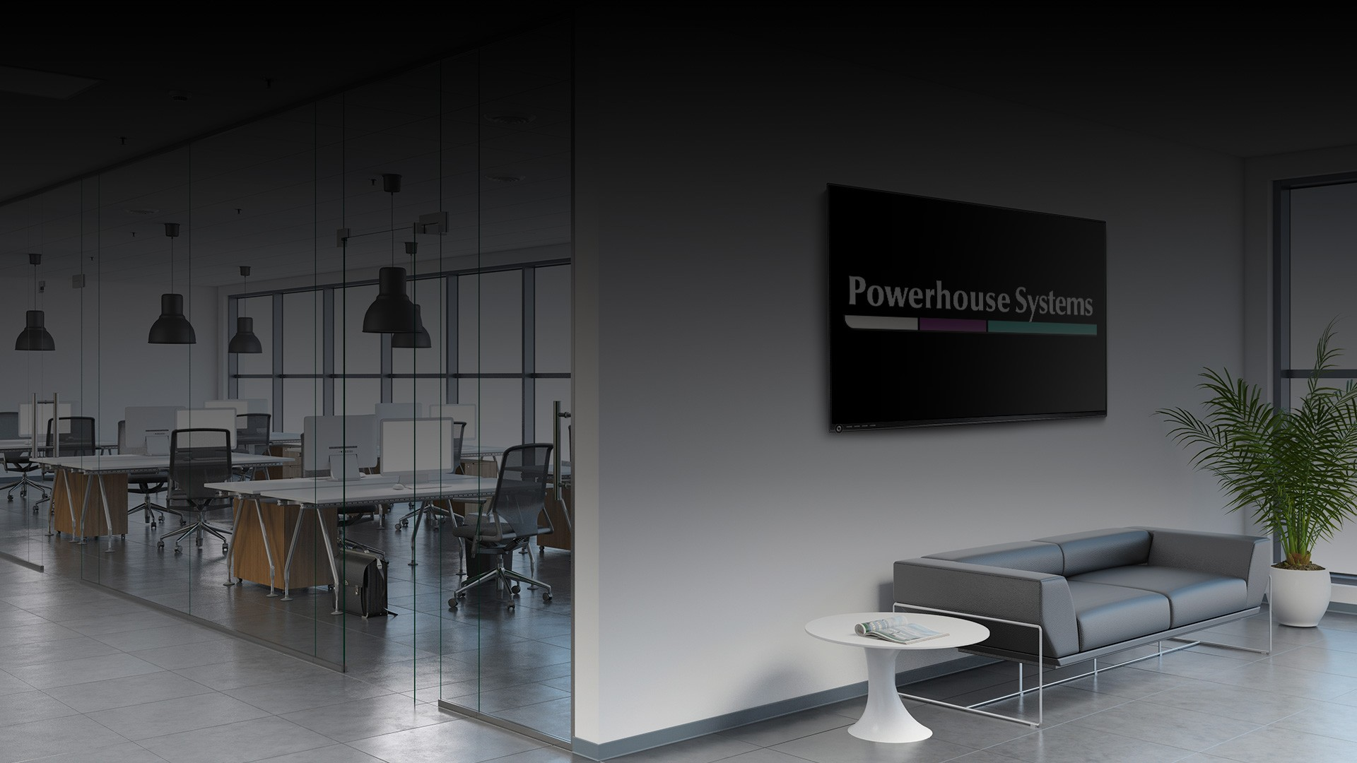 Powerhouse Systems Ltd Linkedin