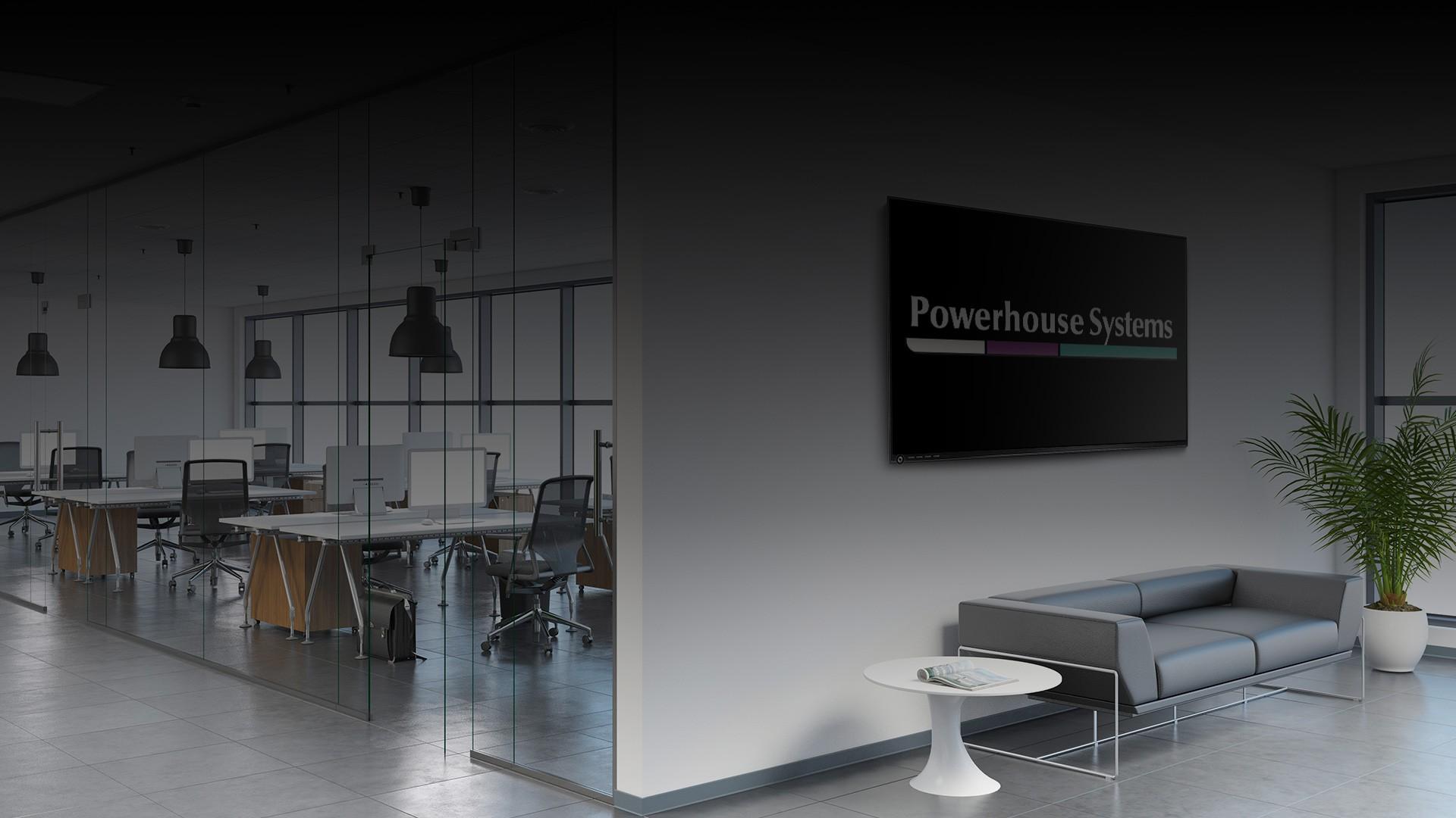 Powerhouse Systems Ltd Linkedin