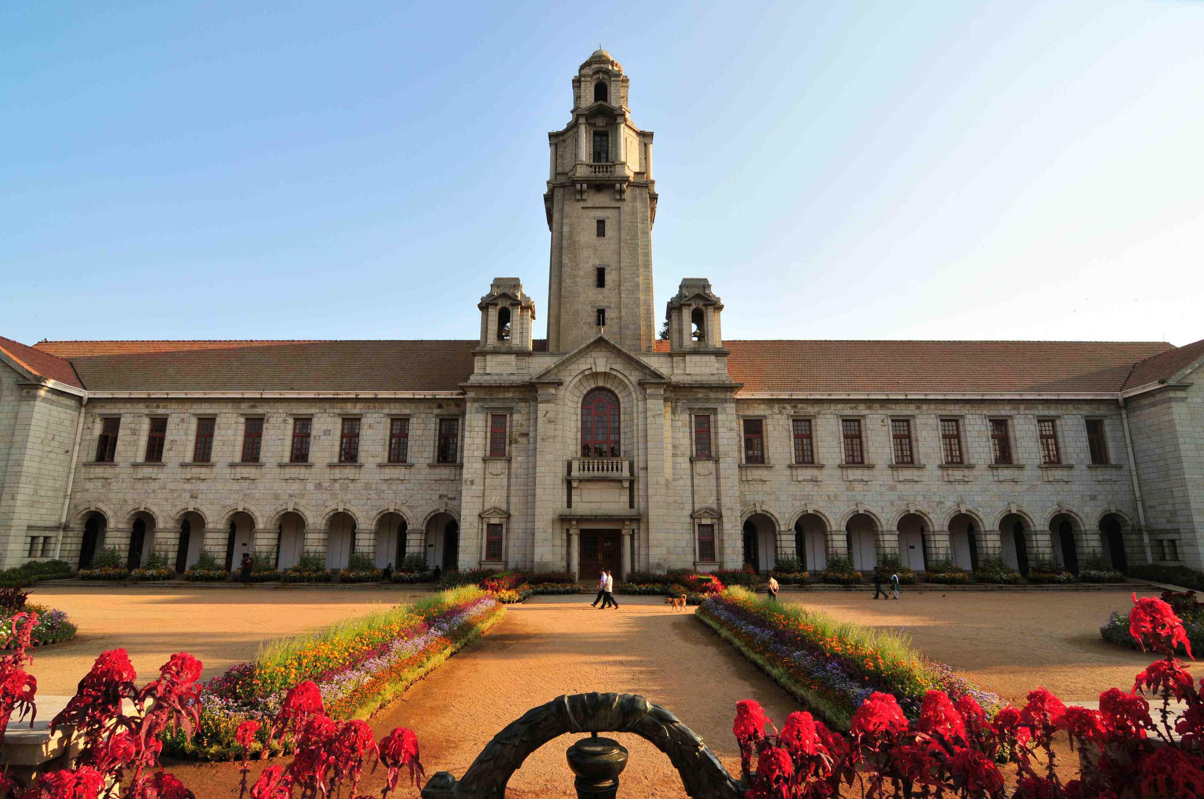 Indian Institute of Science (IISc) | LinkedIn