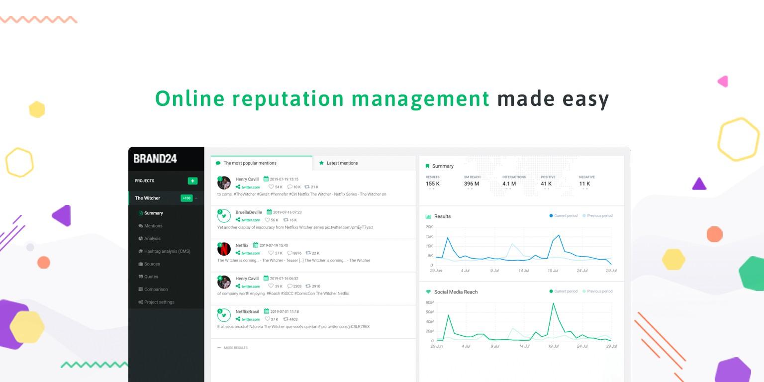 Brand24 | LinkedIn