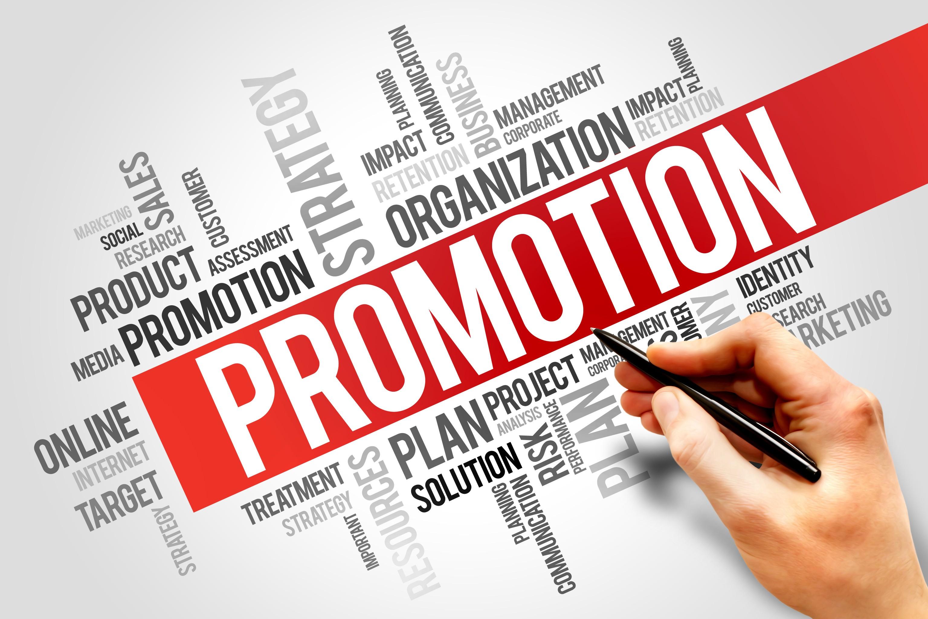 Direct Promotions | LinkedIn