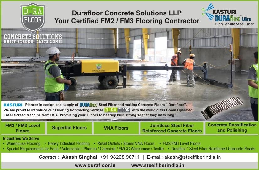 Durafloor Concrete Solutions LLP   LinkedIn