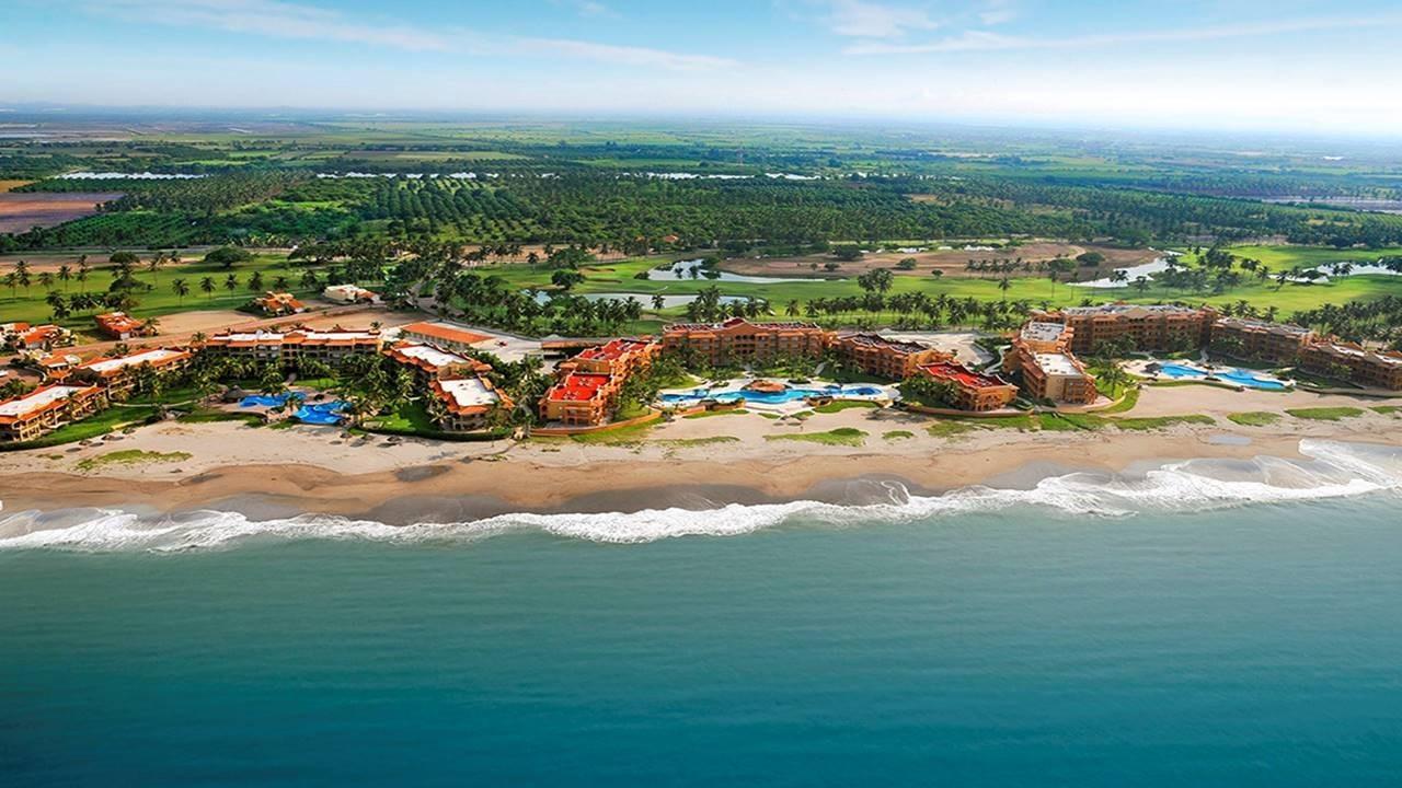 Estrella del Mar Golf & Beach Resort | LinkedIn