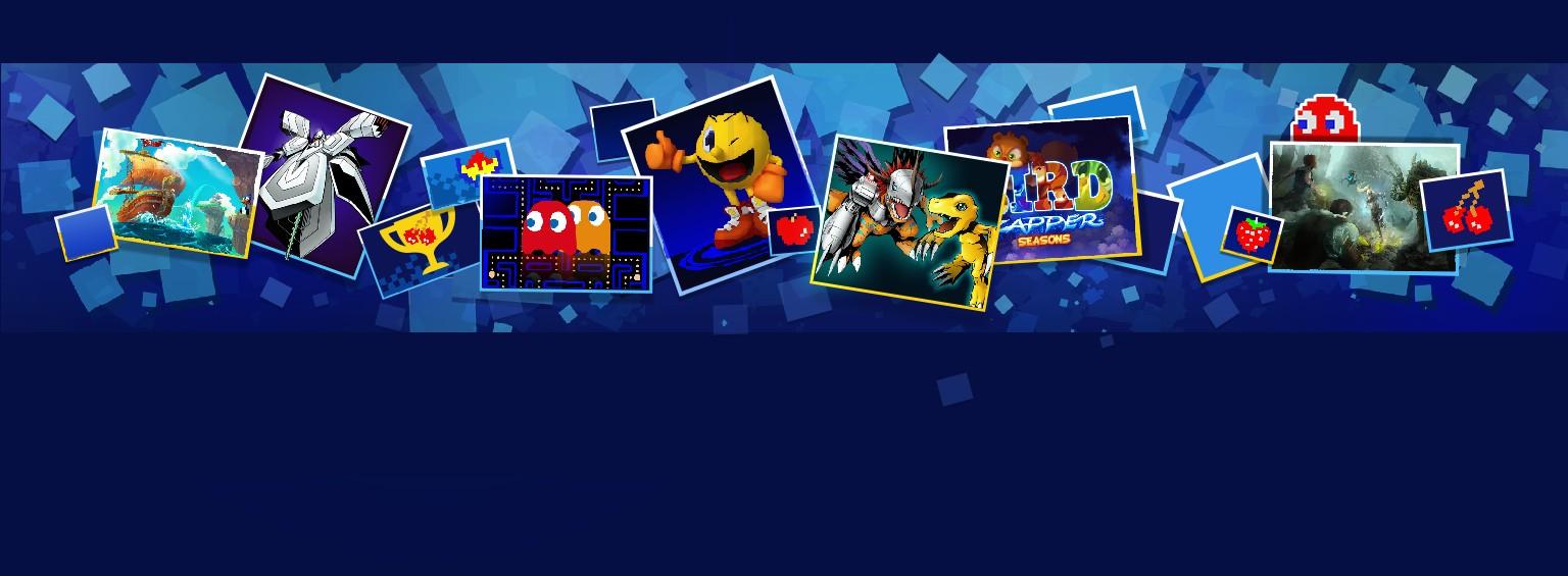 Bandai Namco Entertainment Romania | LinkedIn