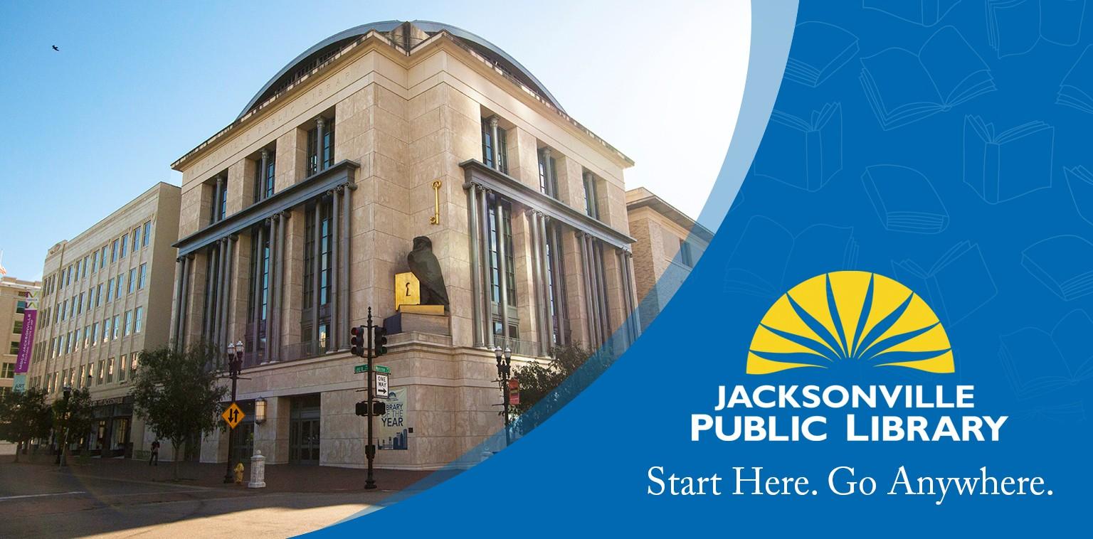 Jacksonville Public Library | LinkedIn
