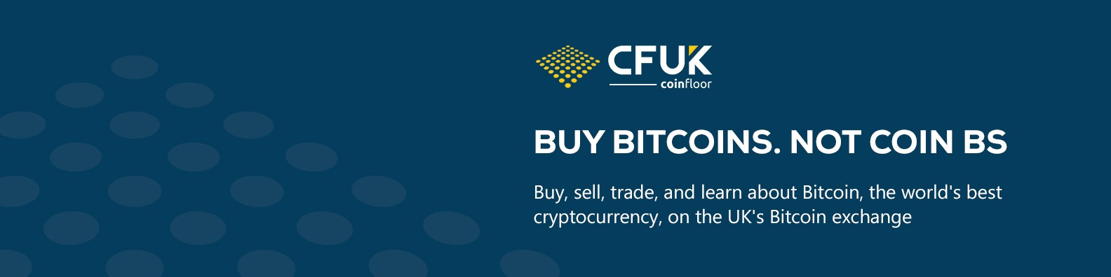 cryptocurrency exchange buy and sell