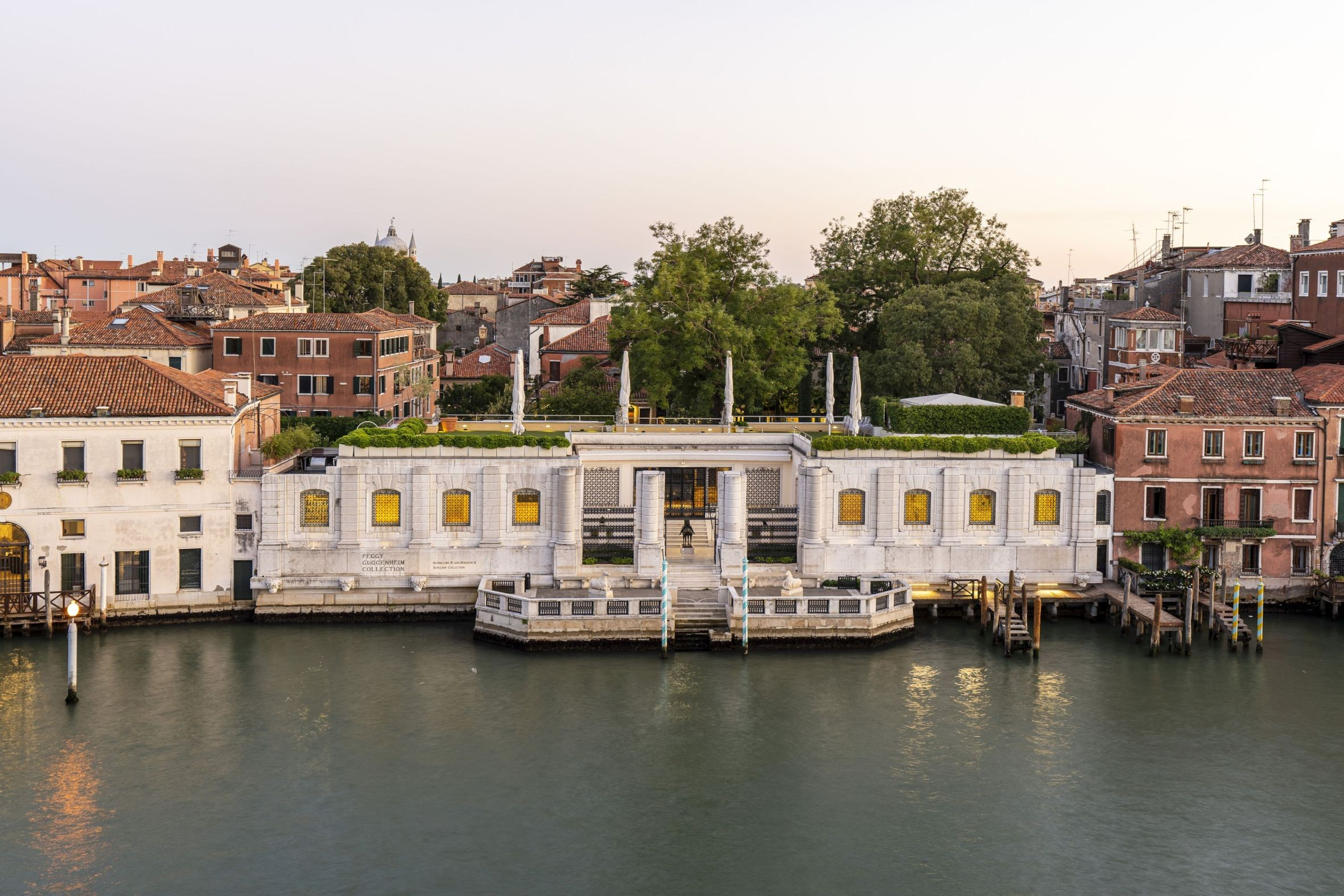 The Peggy Guggenheim Collection Employees, Location, Careers | LinkedIn