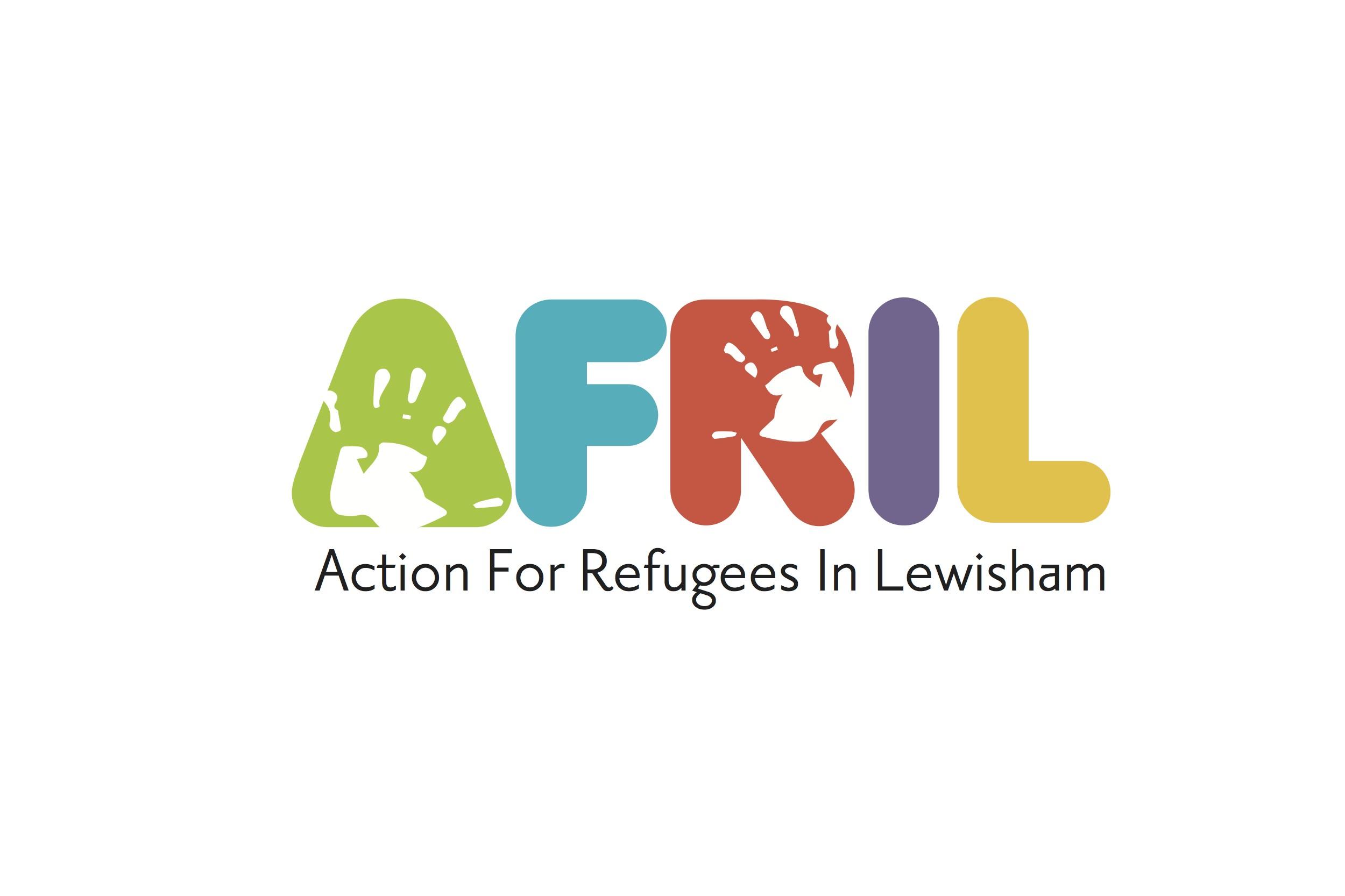 Action For Refugees In Lewisham Afril Linkedin