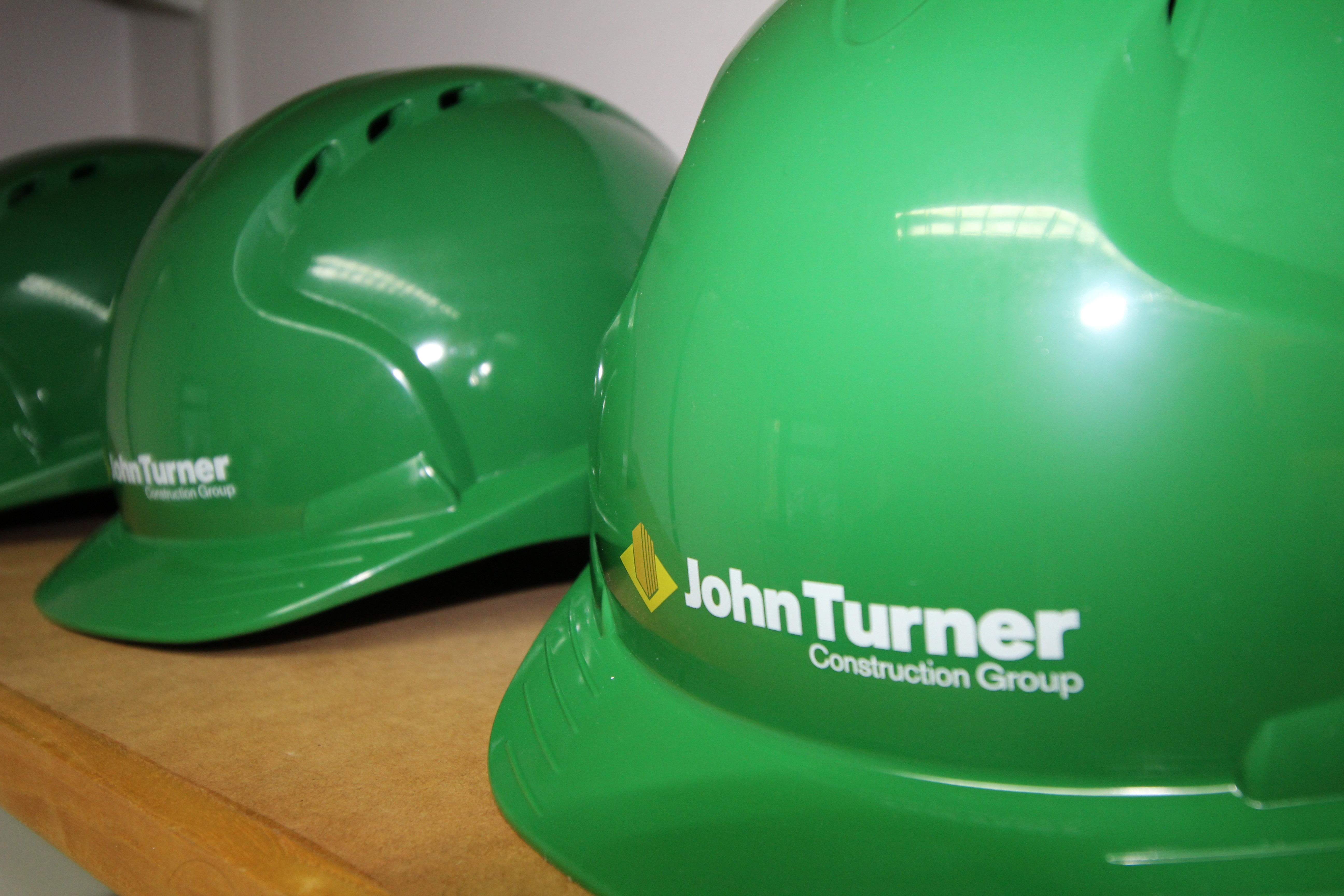 John Turner Construction Group Ltd Linkedin