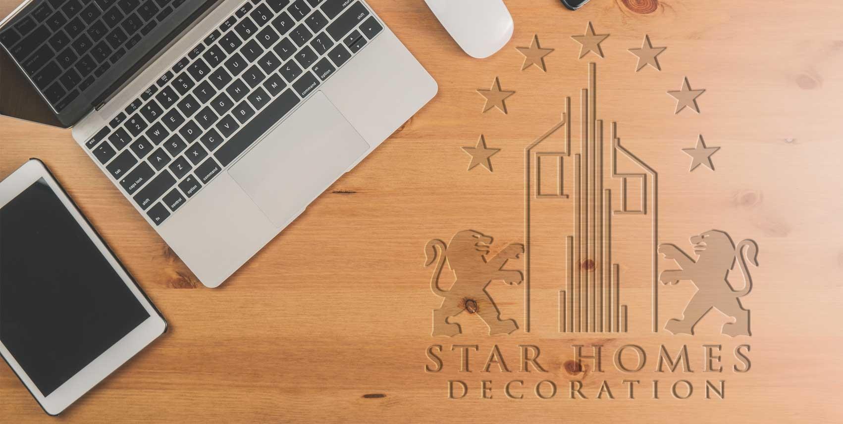 Star Homes Decor Linkedin