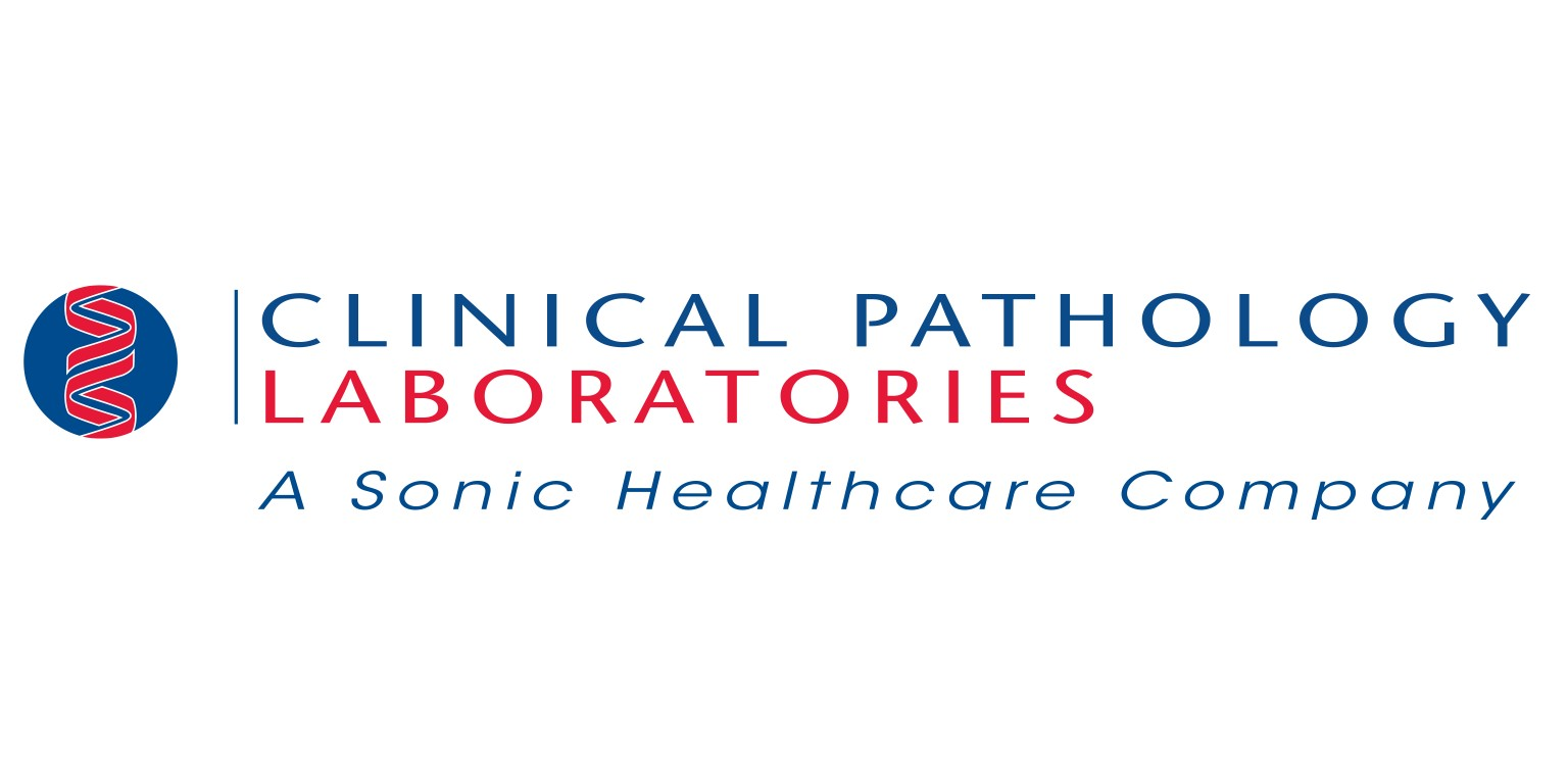 Clinical Pathology Laboratories, ... logo