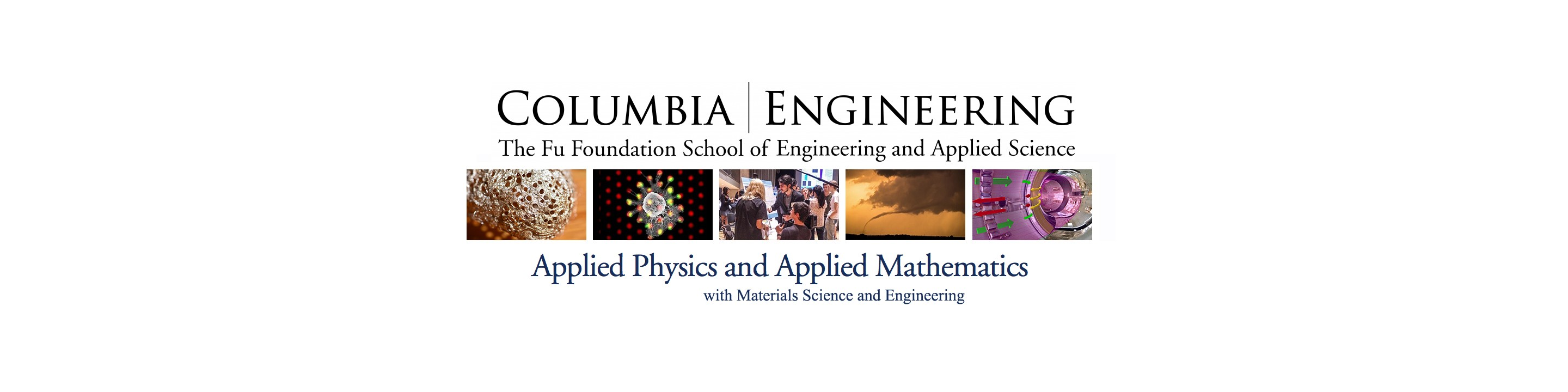 Applied Physics And Applied Mathematics At Columbia University Linkedin