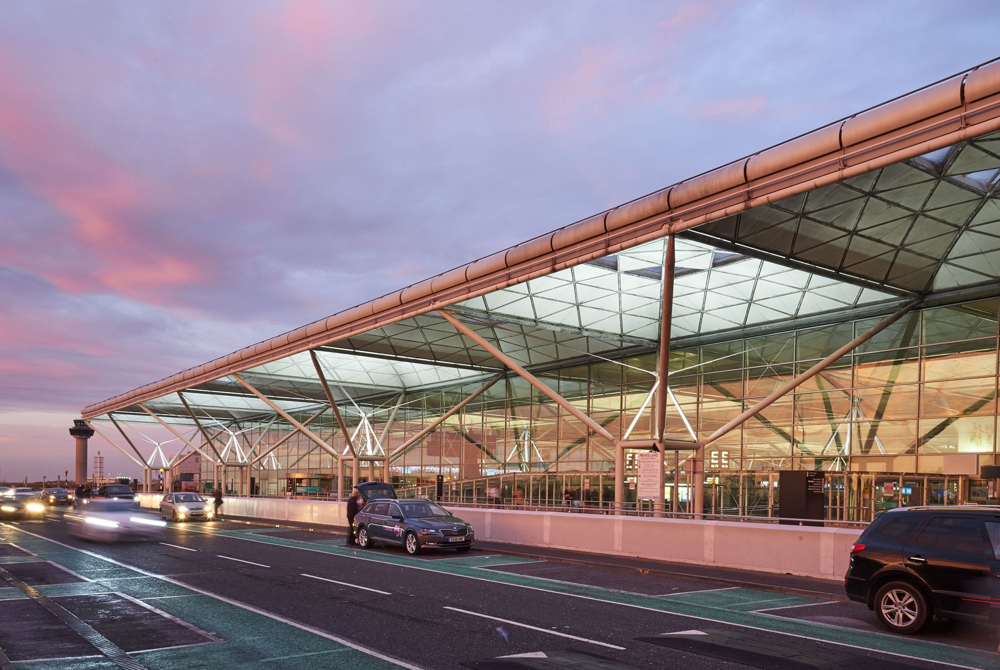 London Stansted Airport | LinkedIn