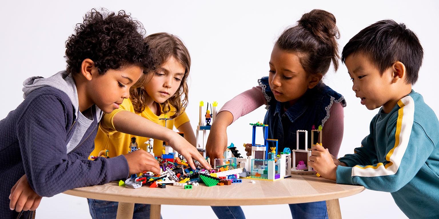 Image result for Lego for children