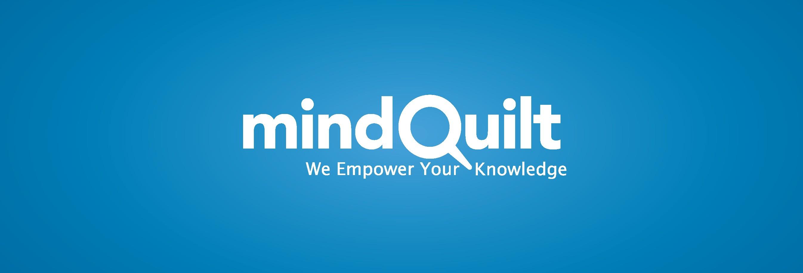MindQuilt logo