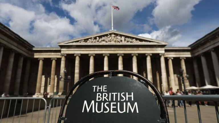 The British Museum | LinkedIn