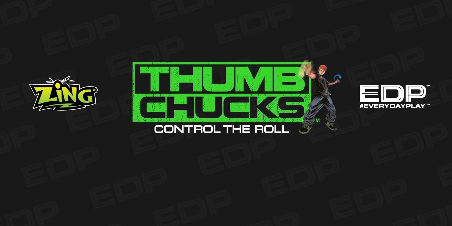 CHUCKS THUMB CHUCKS FRANCE | LinkedIn