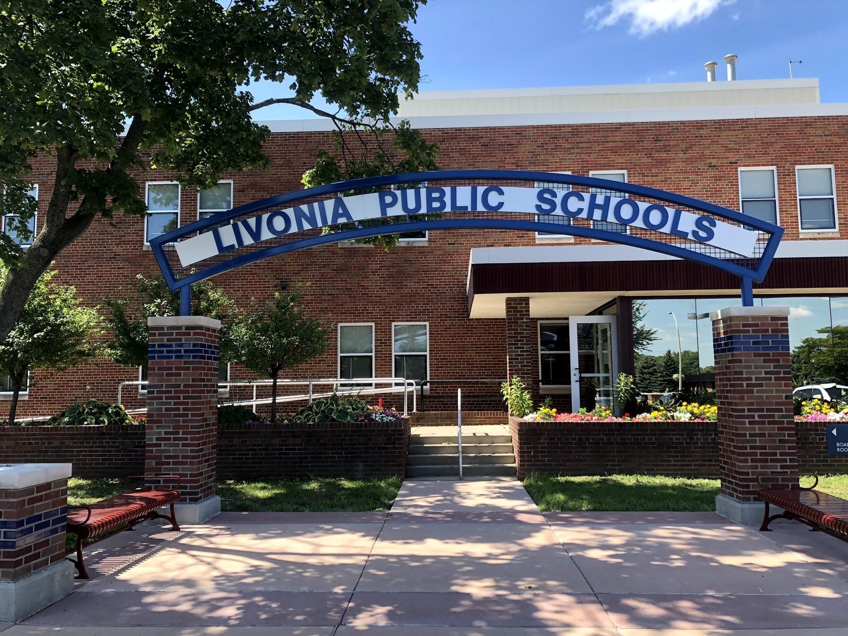 Livonia Public Schools Linkedin