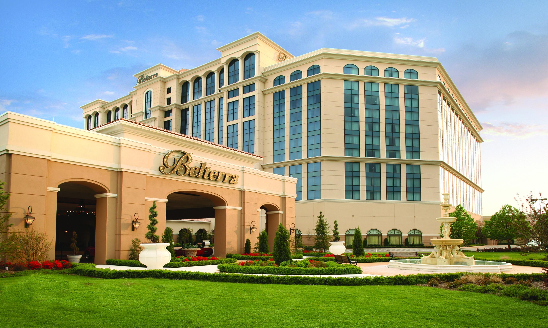 ohio resort casino