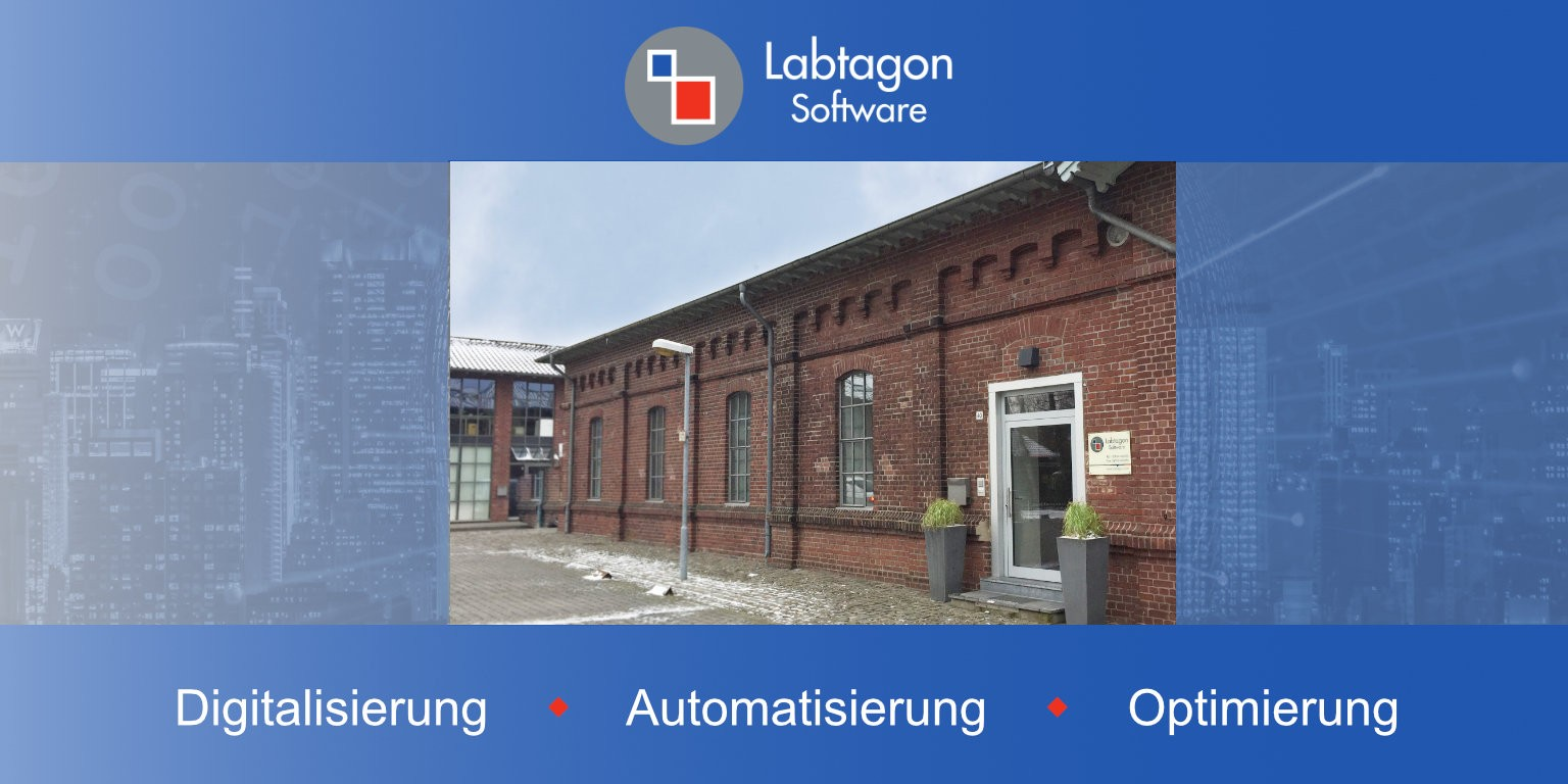 Labtagon GmbH   LinkedIn
