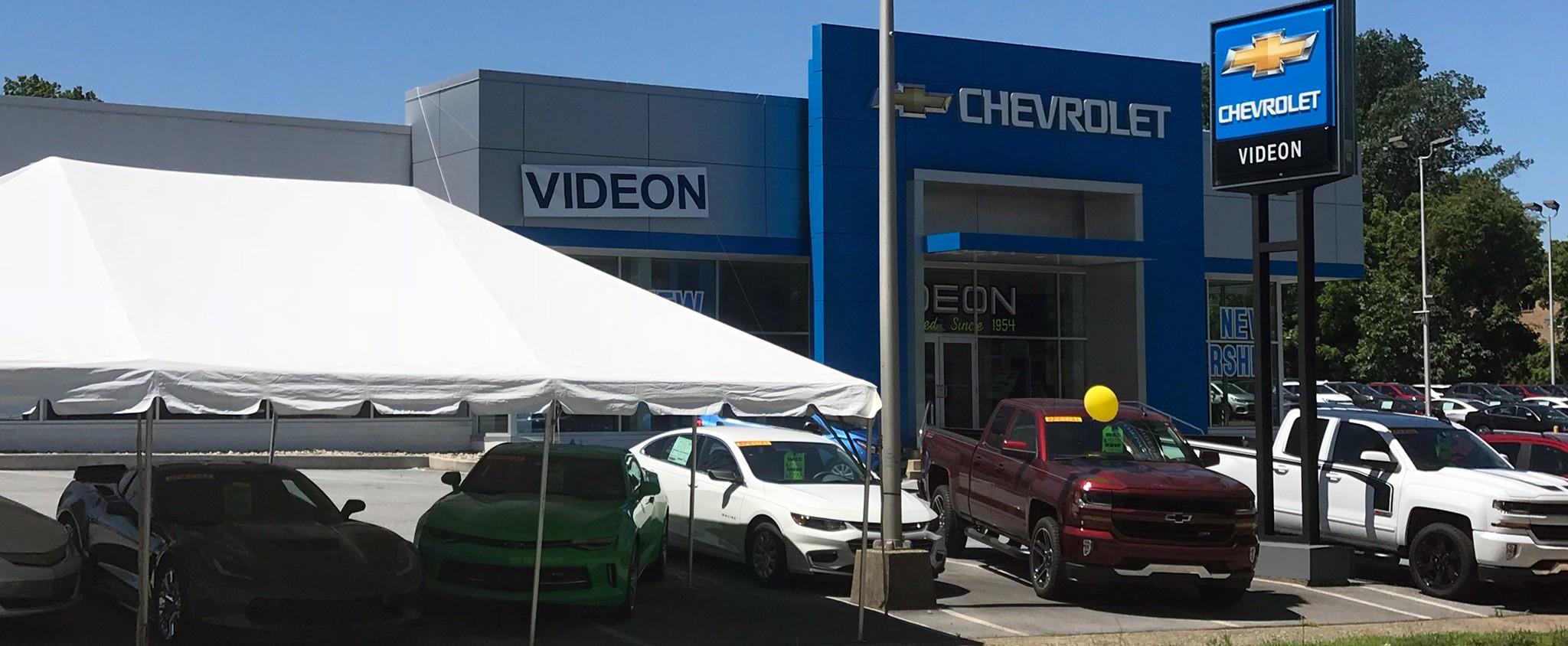Videon Chevrolet Of Phoenixville 领英