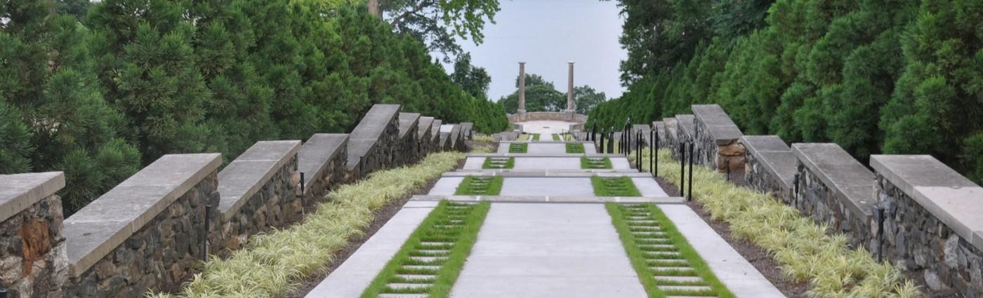 Untermyer Gardens Conservancy Linkedin
