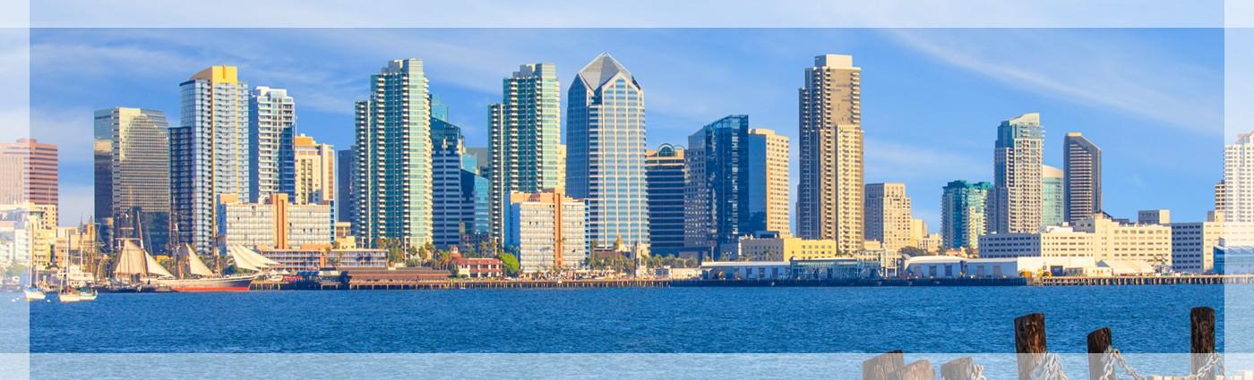 City Of San Diego Linkedin
