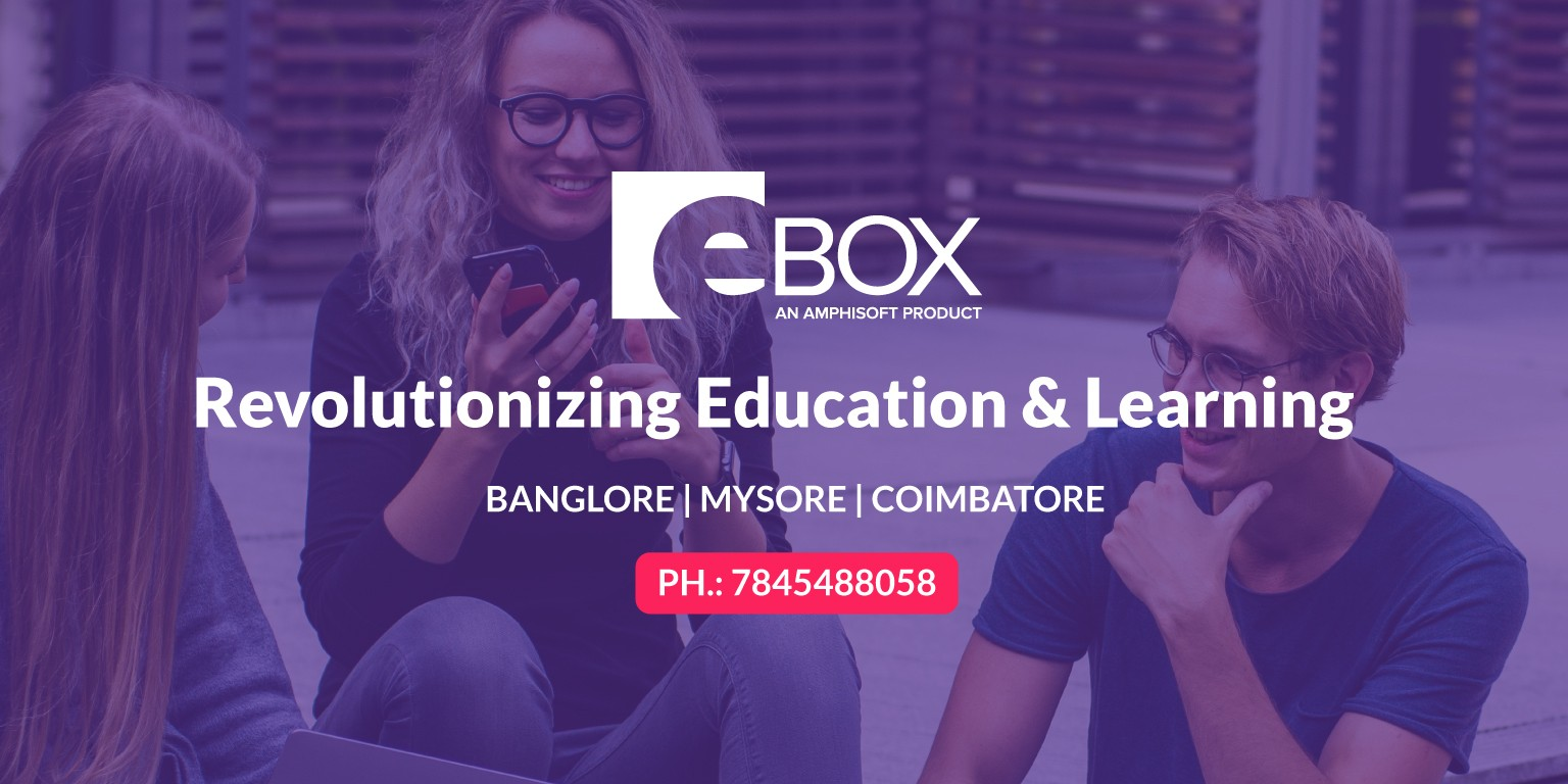 Ebox login