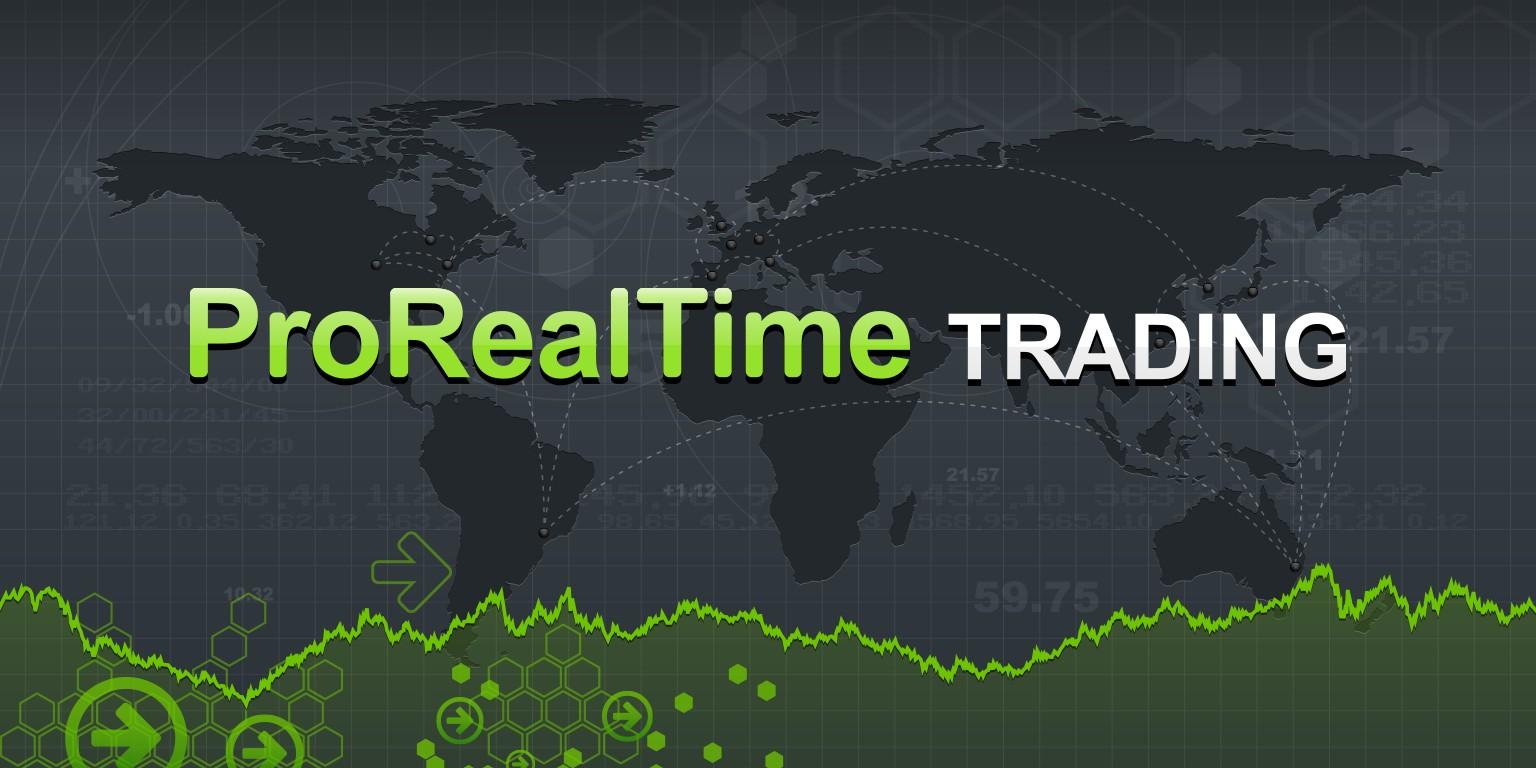 ProRealTime Trading   LinkedIn