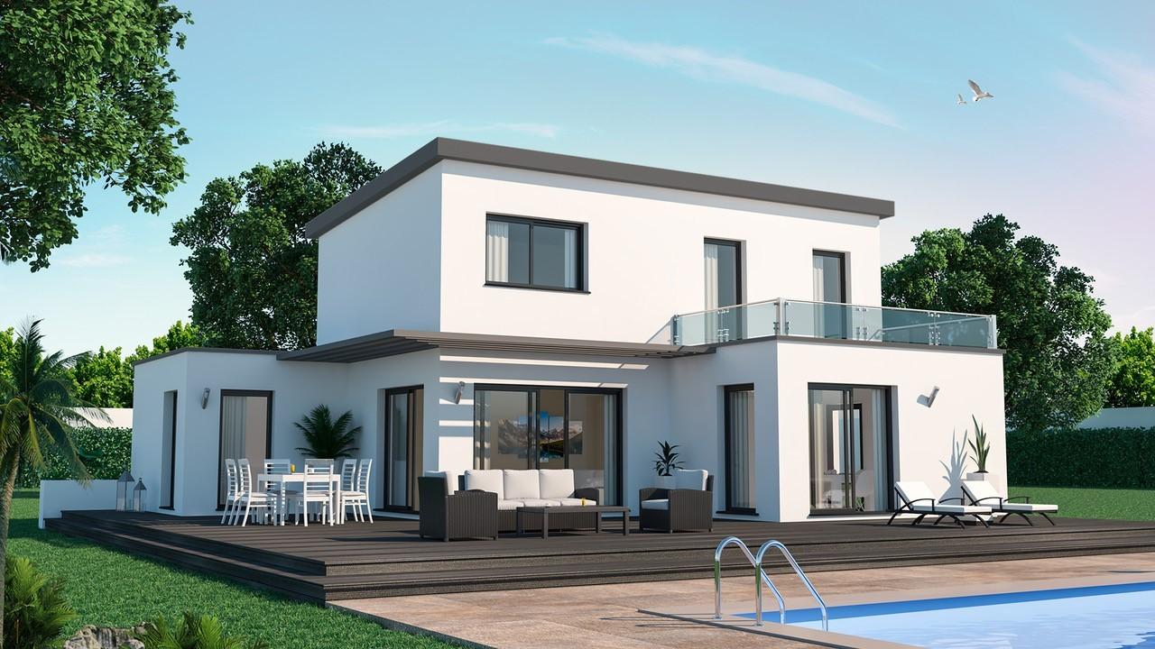 Constructeur Maison Neuve Ille Et Vilaine maisons de l'avenir | linkedin