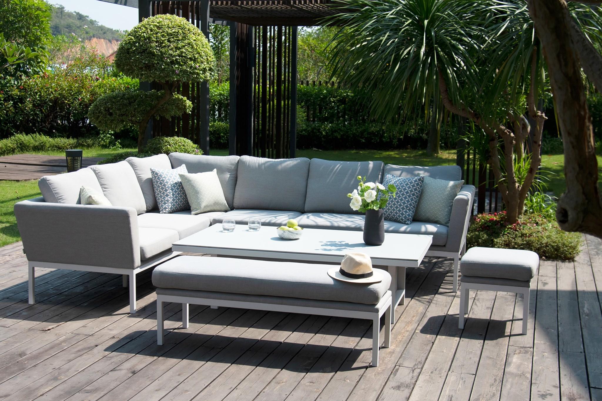Maze Rattan Outdoor Furniture Supplier  LinkedIn