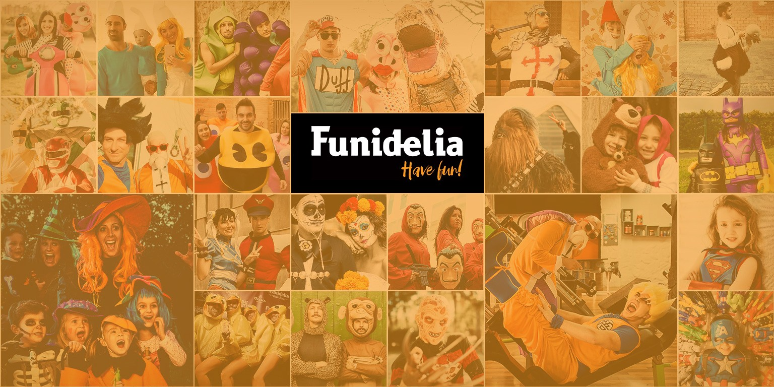 Funidelia funidelia | linkedin