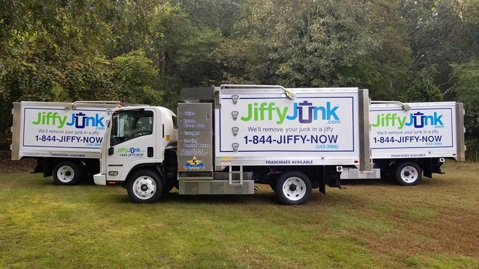 Jiffy Junk | LinkedIn