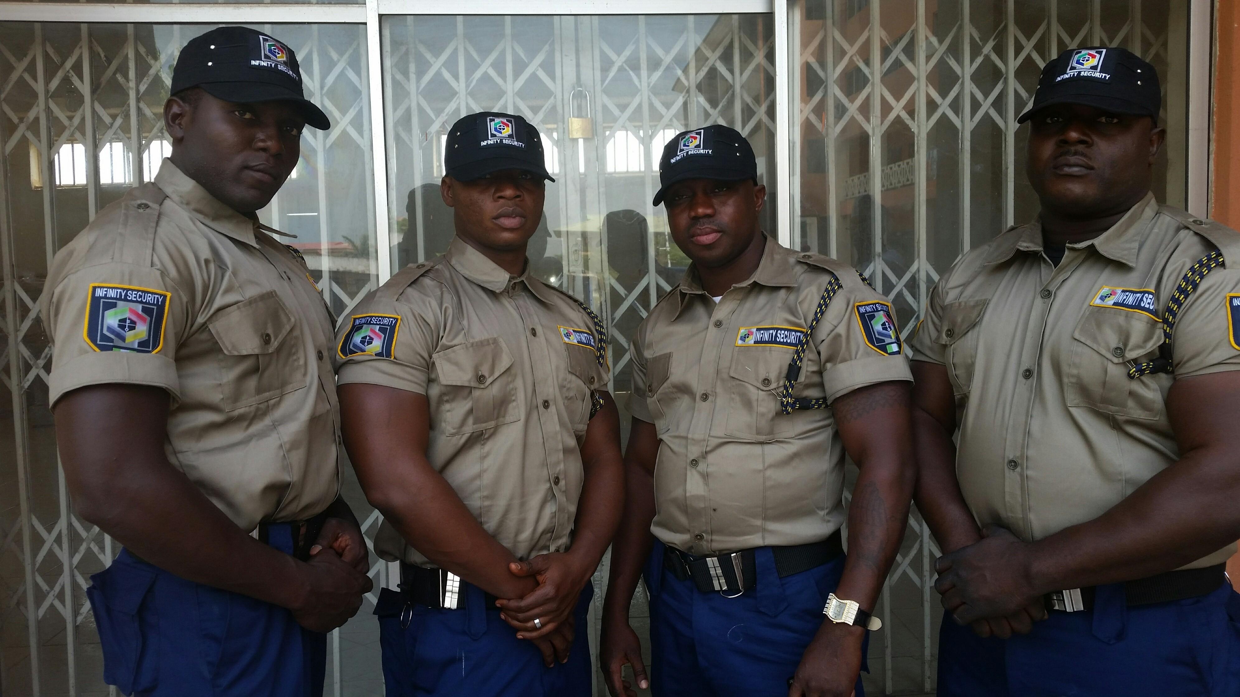 Estate Police Career Opportunities